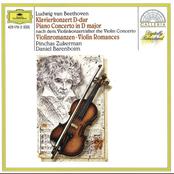 Pinchas Zukerman: Sibelius: Violin Concerto In D Minor, Op.47 / Beethoven: Violin Romance No.1 In G Major / Brahms: Violin Concerto In D, Op.77 (The Originals)