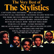 Thumbnail for The Best Of The Stylistics