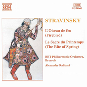 Stravinsky: STRAVINSKY: The Firebird / The Rite of Spring