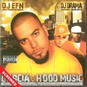 DJ Drama: Hood Music - Screwed