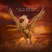 Five Alarm Funk: Rock the Sky