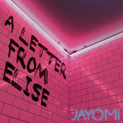 Jayomi: A Letter from Elise