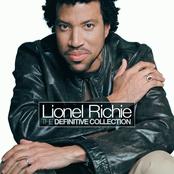 Lionel Richie: Definitive Collection