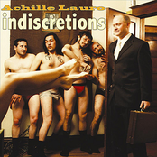 Achille Lauro - Indiscretions