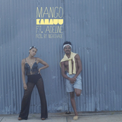 MANGO (feat. Adeline) - Single
