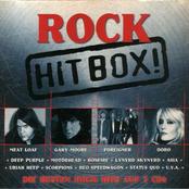 Rock Hit Box!