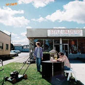 MGMT cover art
