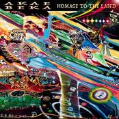 Akae Beka: Homage To The Land