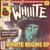 Whiiite Begins EP