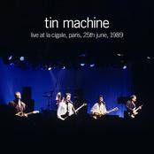 Live at La Cigale, Paris, 25th June, 1989