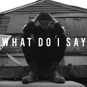 Landon Tewers: What Do I Say (feat. Seanzy)