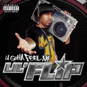 Lil Flip: U Gotta Feel Me (disc 1)