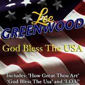 Lee Greenwood: God Bless the USA