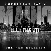 Black Flag City