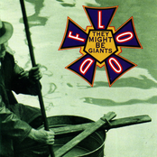 They Might Be Giants: Flood