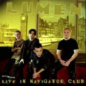 Live in Navigator club