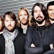 Foo Fighters b5af0478f2ae4330c3488e51201f0826