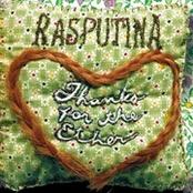 Rasputina: Thanks For The Ether