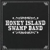 Honey Island Swamp Band: Honey Island Swamp Band