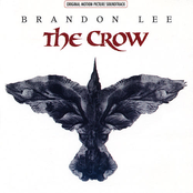 Jane Siberry: The Crow Original Motion Picture Soundtrack