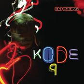 Kode9: DJ Kicks