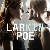 Larkin Poe: Kin