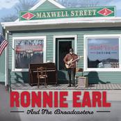 Ronnie Earl: Maxwell Street