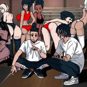 Juveniles (feat. YBN Nahmir) - Single