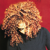 Janet Jackson: The Velvet Rope