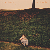 Album cover of No Burden, by Lucy Dacus