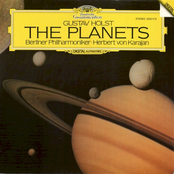 Holst: Holst: The Planets
