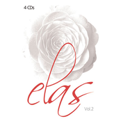 Coletânea Elas - Vol. 2
