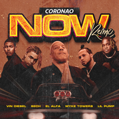 El Alfa: Coronao Now (Remix)