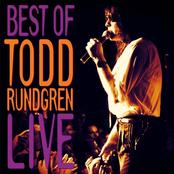 Todd Rundgren: Best Of Todd Rundgren - Live