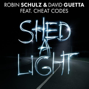 Robin Schulz - Shed A Light (feat. Cheat Codes)