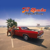 Fu Manchu: California Crossing