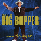 Chantilly Lace by The Big Bopper