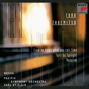 Carl St. Clair: Takemitsu: Orchestral Works