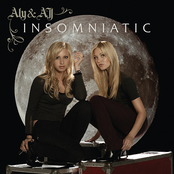 Aly & Aj: Insomniatic