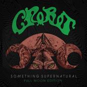Crobot: Something Supernatural (Full Moon Edition)