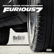Sevyn Streeter: Furious 7: Original Motion Picture Soundtrack
