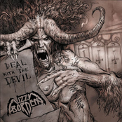 Lizzy Borden: Deal With The Devil