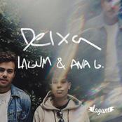 Deixa (Feat. Ana Gabriela) - Single