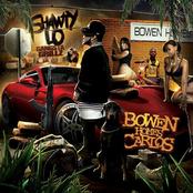 Bowen Homes Carlos