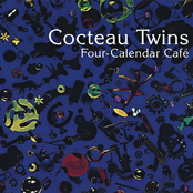 Four Calender Cafe (Limited Edition)