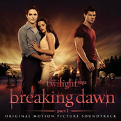 The Joy Formidable: The Twilight Saga: Breaking Dawn - Part 1