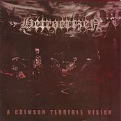 A Crimson Terrible Vision