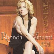 Rhonda Vincent: Ragin' Live