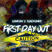YungManny: First Day Out