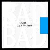 BadBadNotGood - Talk Memory Artwork
